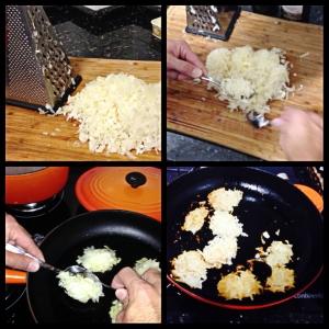 modo de preparo do aipim frito