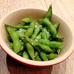 Entrada super natural e deliciosa, típica da culinária japonesa, chinesa e havaiana.